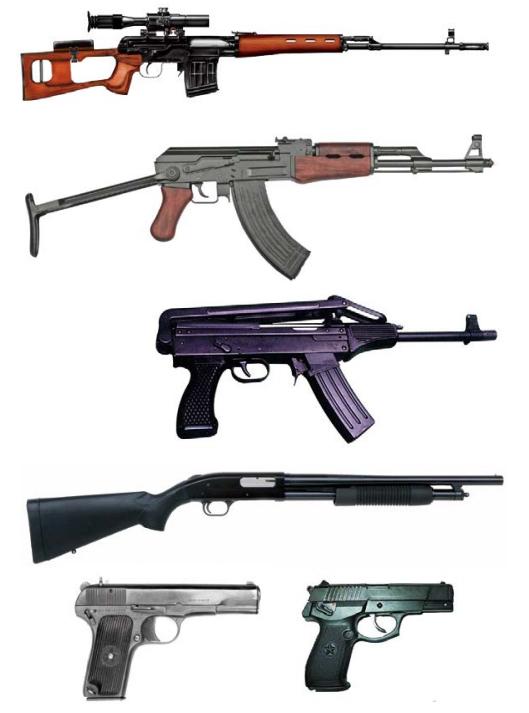 防范枪击和恐怖袭击-即便抵近围攻射击也无碍
